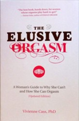 The Elusive Orgasm Book Cover