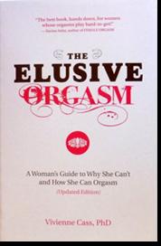 the elusive orgasm